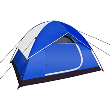 Neewer Backpacking Tents Outdoor Sports Tent - Compact Lightweight 2 to 3 person Pop-up  sc 1 st  Amazon.com & Amazon.com : Neewer Backpacking Tents Outdoor Sports Tent ...