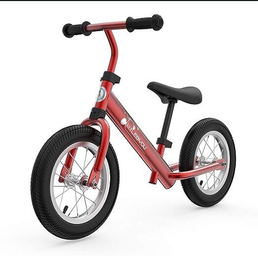 RR-Bike Bicicleta De Equilibrio Ultraligera para Edades De 1.5 A 5 ...