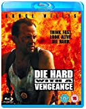 Die Hard - With A Vengeance [BLU-RAY]
