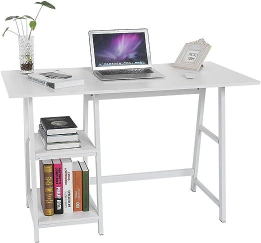 CUSCO Escritorio Mesa Informática Ordenador PC Mueble Mesa de ...