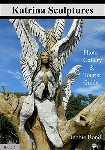 Katrina Sculptures: Photo Gallery & Tourist Guide, Book 2