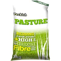 Peckish Pasture Long Cut Bedding 3kg Small Animal Bedding