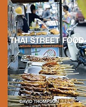 Thai Street Food Asian Cookbook