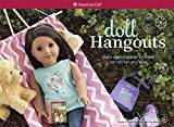 You have a favorite place to hang out. Whether that means curling up with a blanket on a window bench or playing in a pillow fort, this book will help you bring the magic of those special spaces to your doll. Includes fun crafts for dolls: a ...