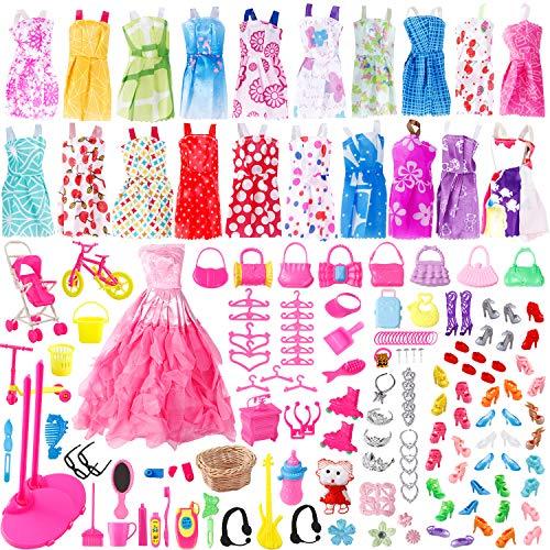 Best Doll Accessories