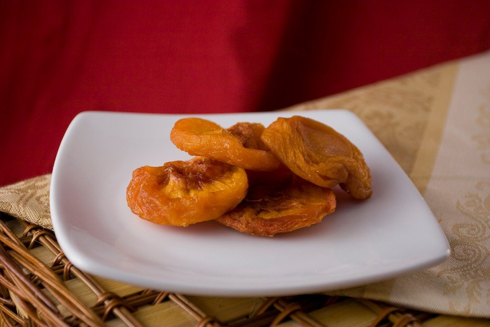 Dried Peaches (10 Pound Case) by Superior Nut Company