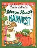 Strega Nona's Harvest