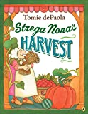 img - for Strega Nona's Harvest book / textbook / text book