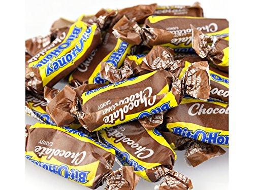Chocolate Bit O Honey Candy ~ 2 Pounds (New Item)