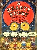A Beasty Story, Bill Martin, 0152165606