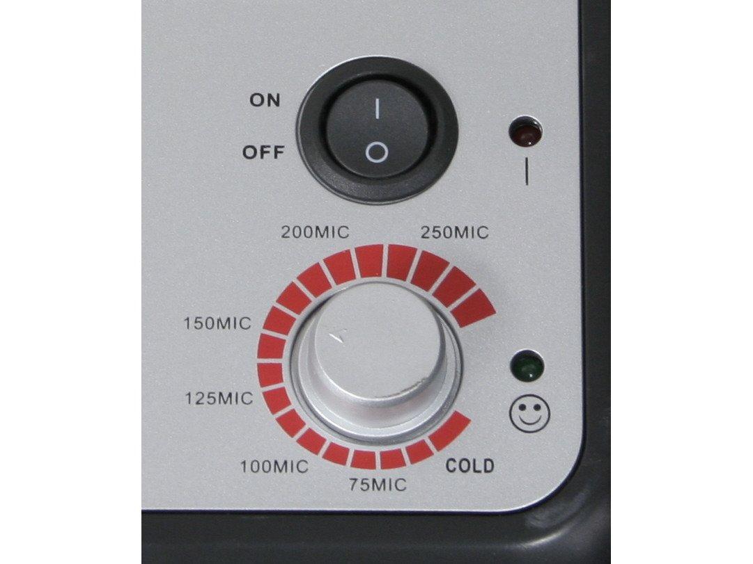 r/&b DL240 Digilam DIN A4 Laminator mit gutem Preis//Leistungs Verh/ältnis