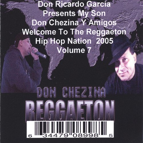 Presents Welcome To The Reggae...