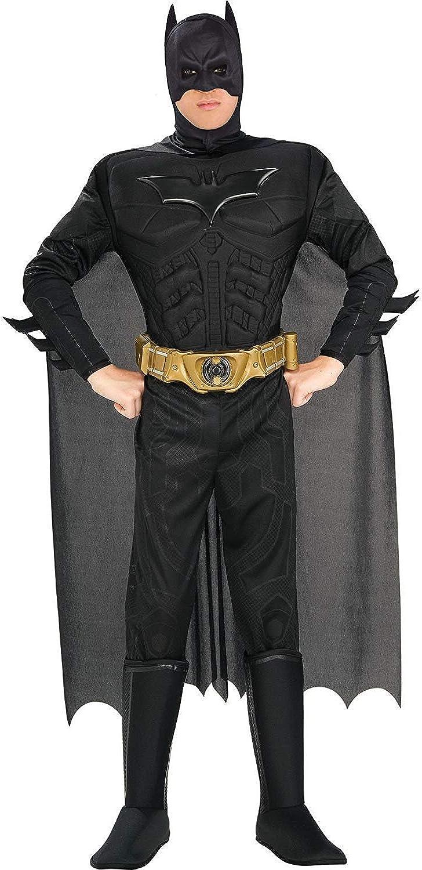 Amazon.com: Rubie disfraz de Batman, el caballero de la ...