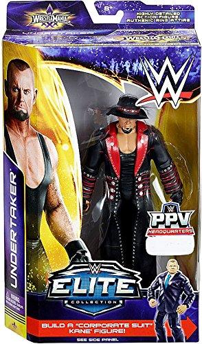 Amazon Com Wwe Wrestling Wrestlemania 30 Elite Collection