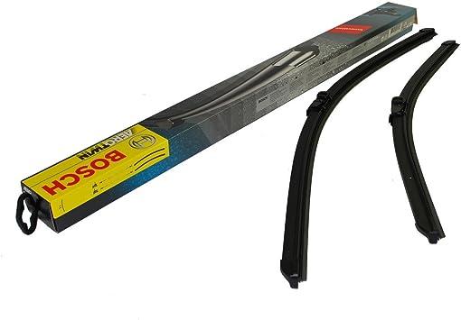 Spazzole tergicristallo BOSCH AEROTWIN coppia A 299 S: Amazon.it