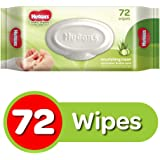 Huggies Cucumber and Aloe Vera Baby Wipes (72 Count)