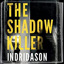 The Shadow Killer Audiobook by Arnaldur Indridason, Victoria Cribb Narrated by Sean Barrett