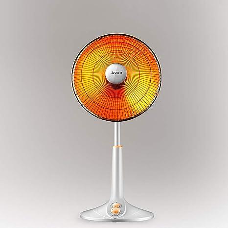Calentador YNN Hogar Ahorro de energía Calefactor eléctrico Ventilador eléctrico Estufa a la Parrilla -600