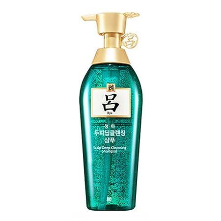Ryeo Oily Hair Shampoo