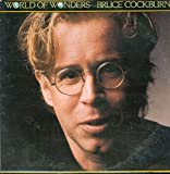 Bruce Cockburn - World Of Wonders - True North - TN 66 - Canada - Original Inner Sleeve VG++/NM LP