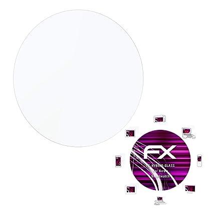 atFoliX Lámina Protectora de plástico Cristal para Arrow ...