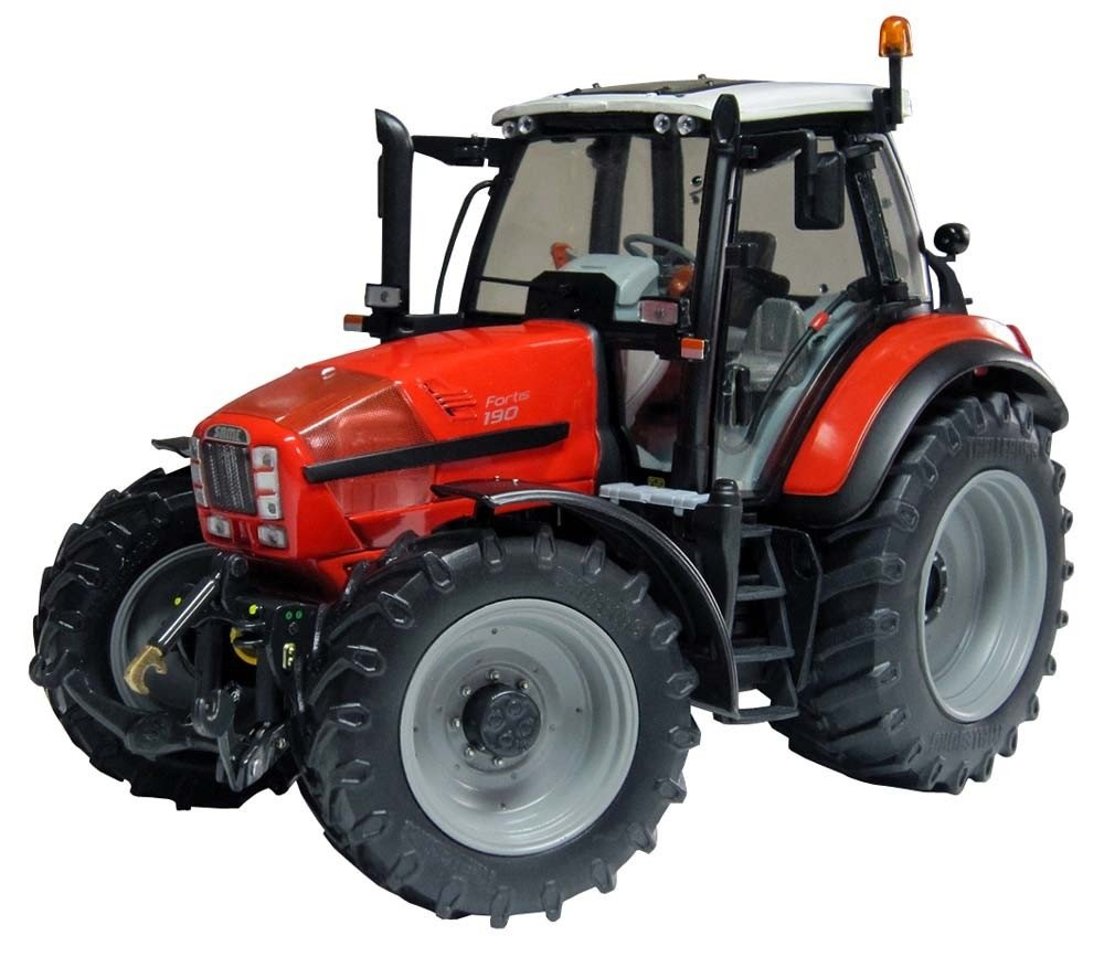 Weise-Toys weise-toys1034 gleiche Fortis 190 Infinity 2013–2015 Traktor Modell Spielzeug