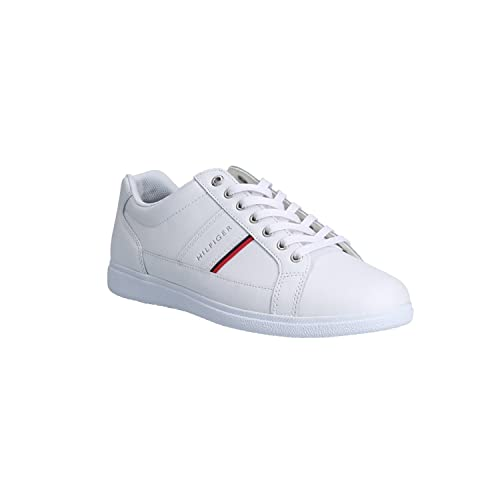 Bianco E Tommy 41 Scarpe it 100 Fm0fm01478 Hilfiger Amazon 8HRxwHqXS
