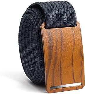 product image for GRIP6 Craftsman Web Belts for Men & Women- Nylon Belt, Golf Belt, Made In USA