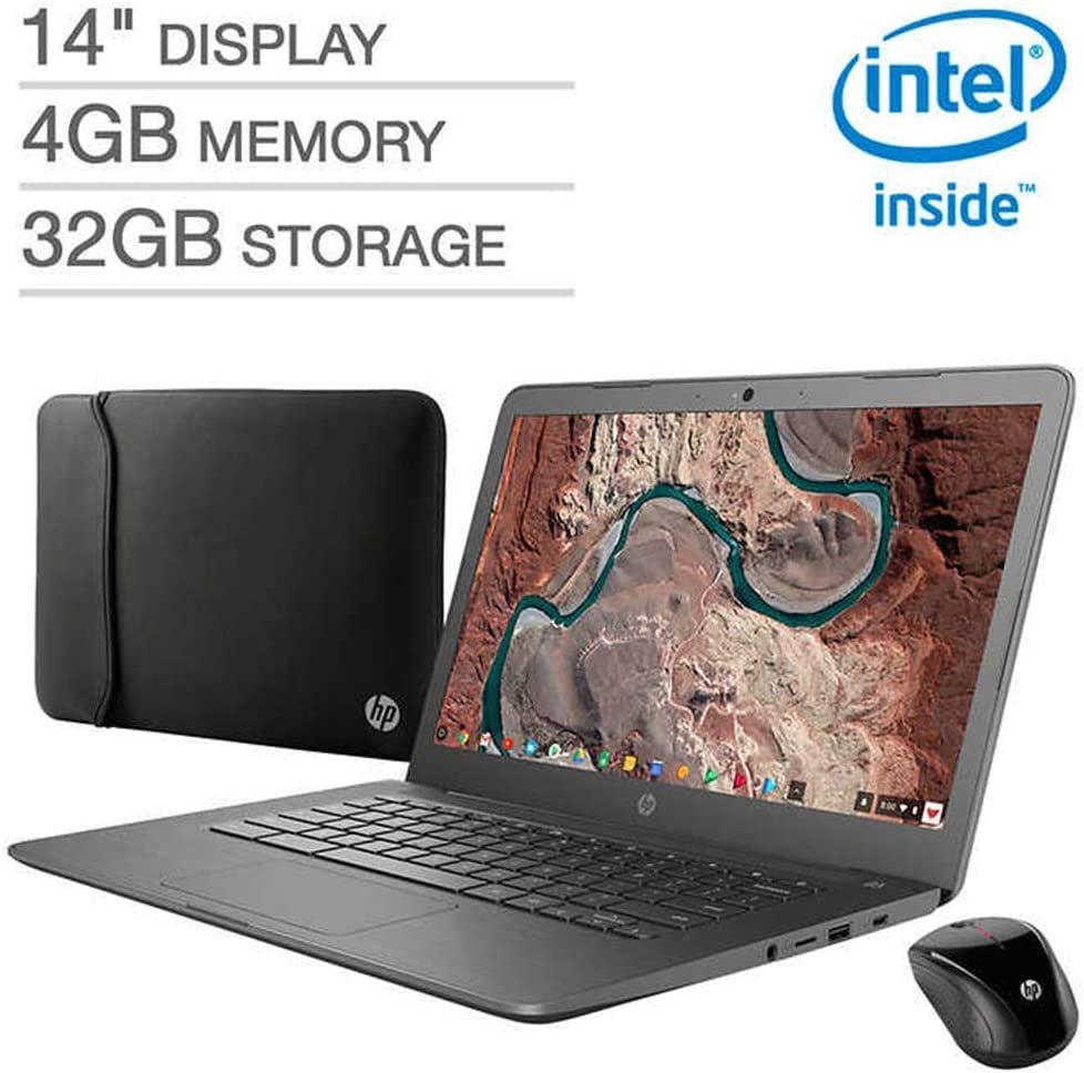 HP Chromebook Premium