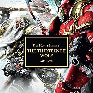 The Thirteenth Wolf Hörspiel
