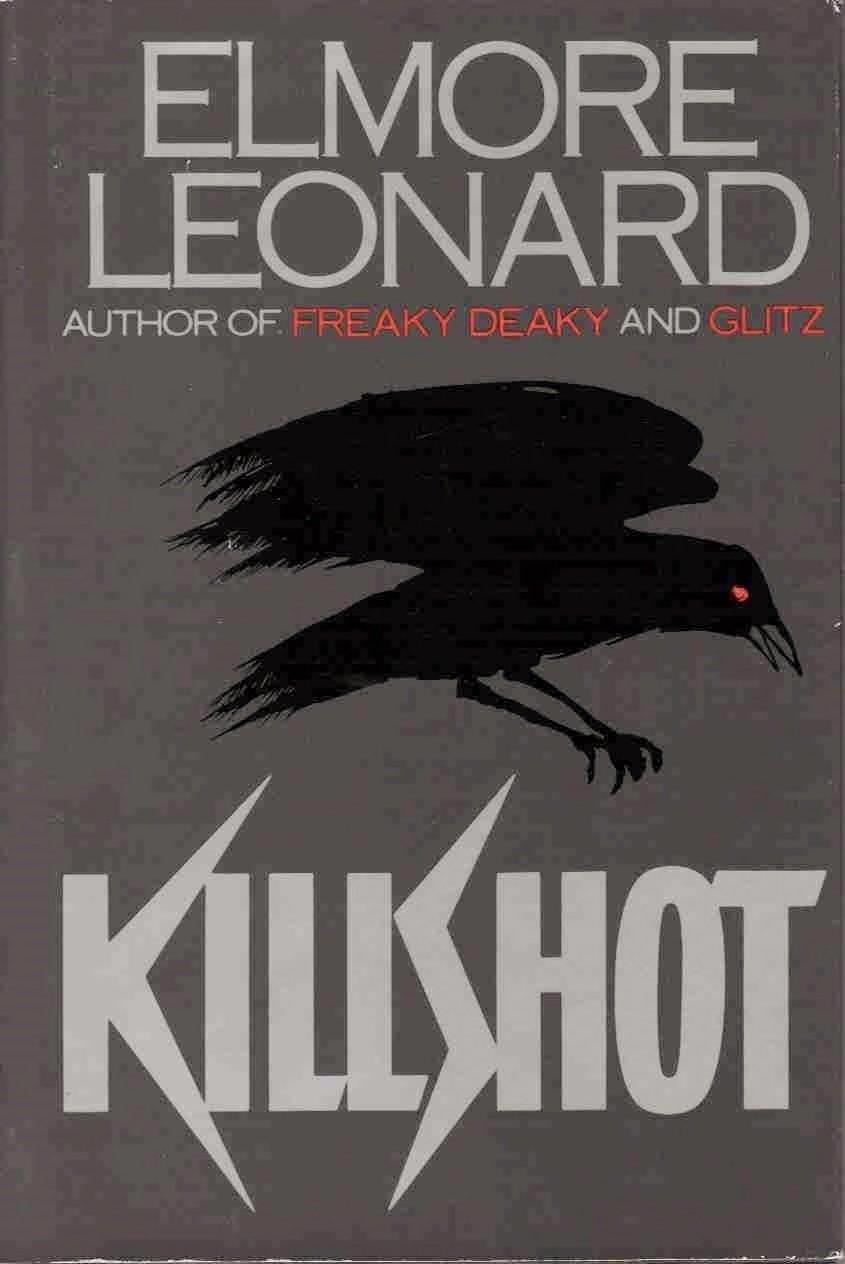 Killshot, Leonard, Elmore