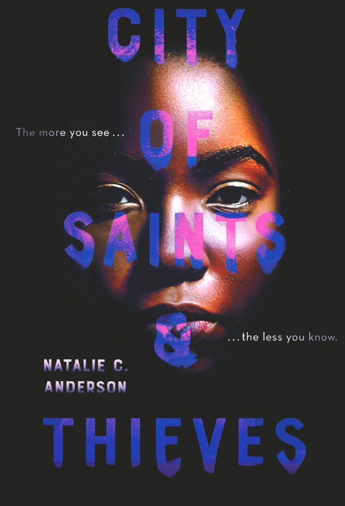 City Of Saints And Thieves (Turtleback School & Library Binding Edition) PDF