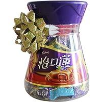 怡口莲美味什锦装巧克力味夹心太妃糖300g