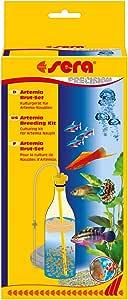 sera Artemia Breeding Kit Aquarium Water Pump Parts