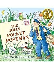 Jolly Pocket Postman