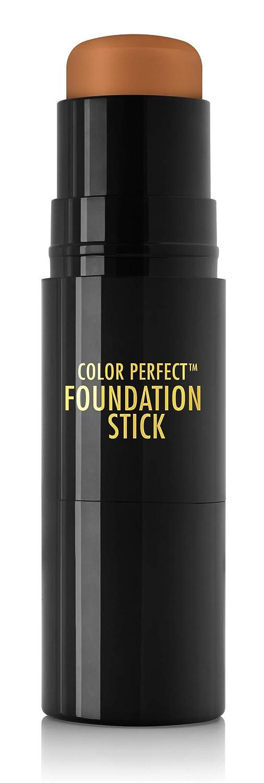 Black Radiance Color Perfect Foundation Stick, Bronze Glow