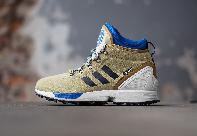 adidas zx flux winter schuhe herren