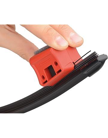 Recortador Universal limpiaparabrisas de ATG Perfect.Cut I Cortador Limpiaparabrisas I Repara Escobilla limpiaparabrisas rápida