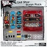 : Tech Deck Skateshop Bonus Pack - SHUT