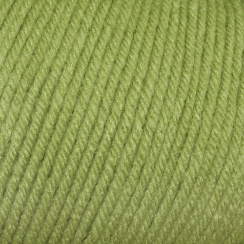 Ultra Mellowspun Yarn-Medium Green