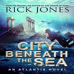 City Beneath the Sea Audiobook