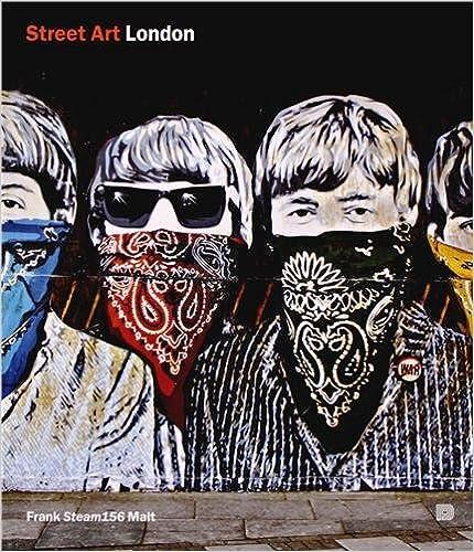 Télécharger Des Livres Pdf Gratuits En Ligne Street Art London By