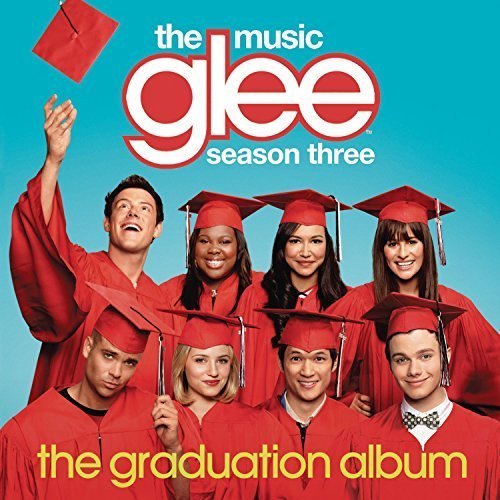 Glee: The Music, Season Three - The Graduation Album by Glee Cast (2012-06-06) (Glee Season 6 Cd compare prices)