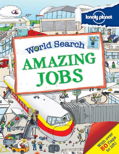 World Search Amazing Lonely Planet