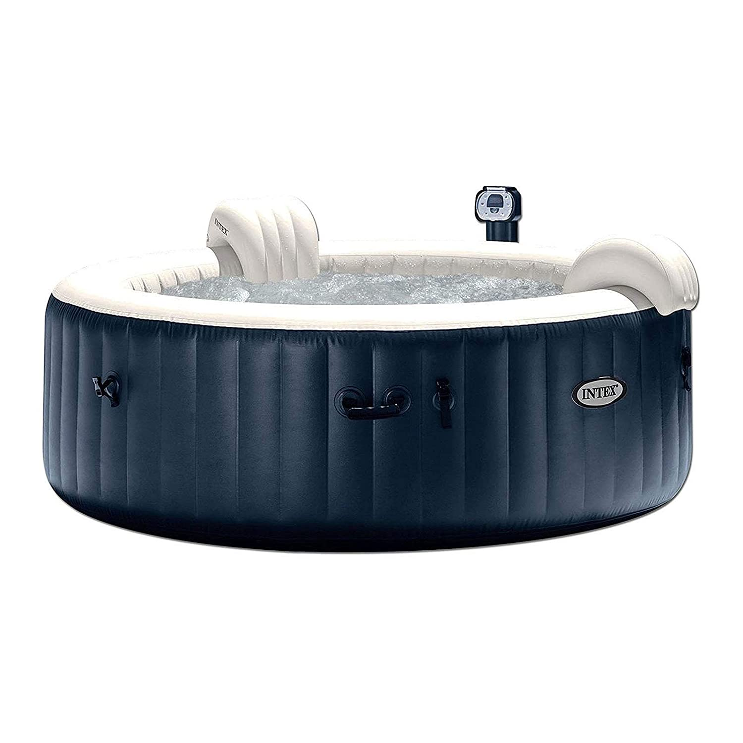 Intex 6-Person Hot Tub