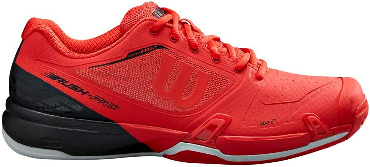 Wilson Womens Free time and Sportwear Shoes