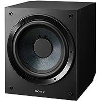 Sony SACS9 Derin Bas Hoparlör, Siyah