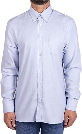 Alan Paine Mod. A1750CB Camisa Franela Updated Fit Hombre ...