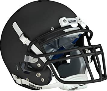 Amazon.com: Schutt Air XP Pro - Casco de fútbol para adulto ...