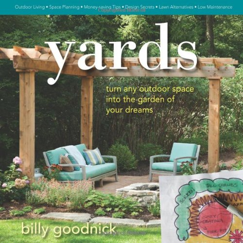Yards Outdoor Space Garden Dreams product image